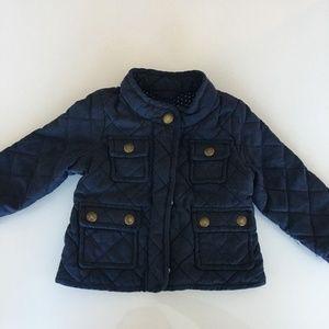 Baby Gap fall jacket